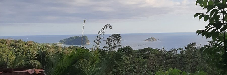 A weekend in Manuel Antonio, Costa Rica